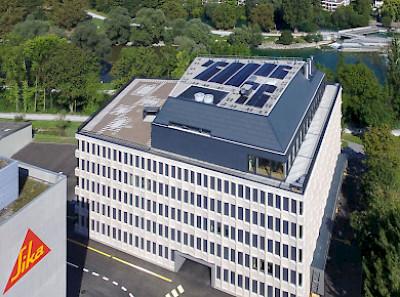 möglichkeiten sonnenenergie zu nutzen